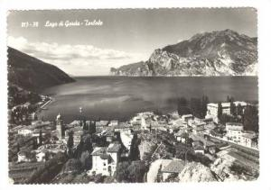 RP: Lago di Garda - Torbole , Italy , 30-50s