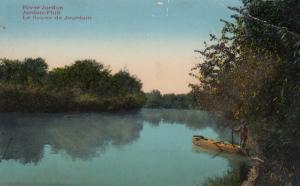 River Jordan , JORDAN , 00-10s