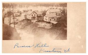 Vermont  Proctor , Flood , Power Hill , RPC ,