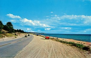 Great Lakes Scenic Drive