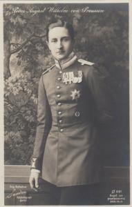 RP: Prinz August Wilhelm von Preussen, GERMANY, 00-10s