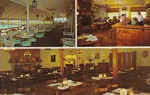 New Jersey Marmora The Porch Tavern Dining Room Of Tuckahoe Inn