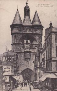 La Grosse Cloche, Bordeaux (Gironde), France, 1900-1910s