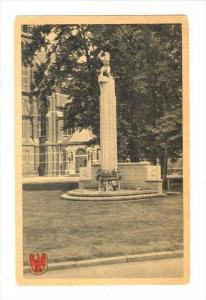 Apeldoorn, Monument voor Gevallenen, Netherlands, 00-10s