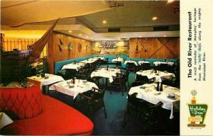 TN, Memphis, Tennessee, Holiday Inn, Curteichcolor No. 4DK-100