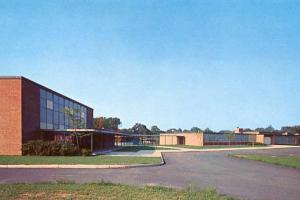 CT - Old Saybrook, Old Saybrook Jr.-Sr. High School
