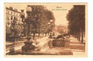 Piazza Della Signoria, Fontana Del Nettuno, Firenze (Tuscany), Italy, 1900-1910s