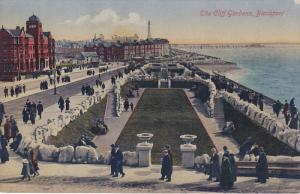 The Cliff Gardens, Blackpool, Lancashire,  England, United Kingdom, 10-20s