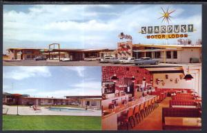 The Stardust Motel,Idaho Falls,ID