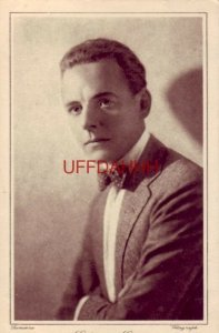 Canadian film actor - EDWARD EARLE a Lumiere Vitagraph