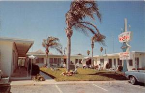 Florida  Clearwater beach   Ricky-Lyn Motel Apartments