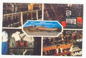Gun Store, Kittery Trading Post, Kittery Maine, 50-60s