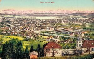 Switzerland - Zürich von der Waid 02.82