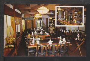 Benihana of Tokyo Restaurant,New York,NY Postcard