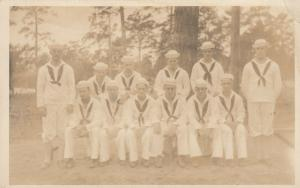 RP: Sailors , South Carolina, 1900-10s
