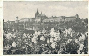 Czech Republic Praha Hradčany 03.02