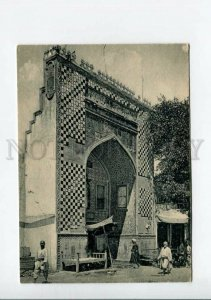 3115586 Tajikistan KHOJENT Mosque in old town Vintage POSTCARD