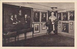 Austria Salzburg Mozart's Geburtszimmer und Museum