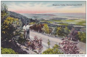 Ringtown Valley Pennsylvania