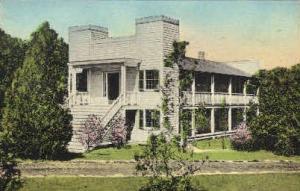 The Steamboat House Huntsville TX Unused