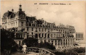 CPA BIARRITZ - Le Casino Bellevue (450448)