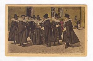 Vom Festspiel Die Ratsherren, Rothenburg o. T. (Bavaria), Germany, 00-10s