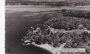 RP: Rose Point Hotel , PARRY SOUND , Ontario , Canada , 30-40s #2