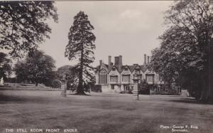 RP: Knole House , Sevenoaks , west Kent , 00-10s ; The Still Front Room