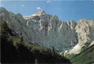 B54382 Severna triglavska stena  serbia