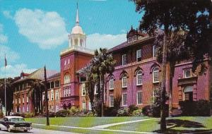 Florida Deland Beautiful Elizabeth Hall John B Stetson University
