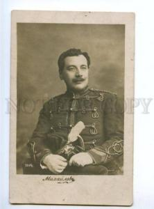 175002 MIKHAYLOV Russian OPERA Operetta SINGER vintage PHOTO