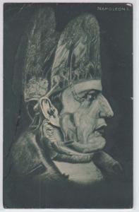 Metamorphic - Napoleon I