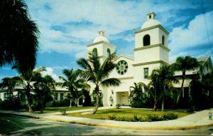 Florida Bradenton First Presbyterian Church