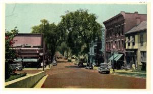 17983  NY Ballston Spa  Main Street