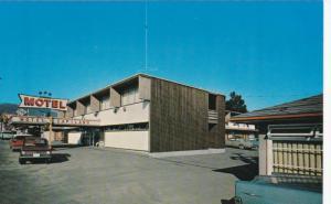 Capiliano Motel, North Vancouver, British Columbia, Canada, 40-60s