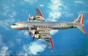American Airlines DC-7 Flagship