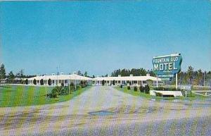 Georgia Jesup Foutain Glo Motel