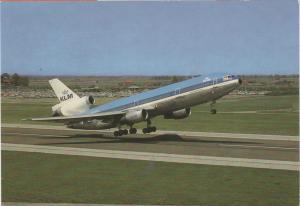 KLM - Douglas DC-10-30 - unused