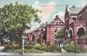 South Carolina Charleston Enston Home 1910