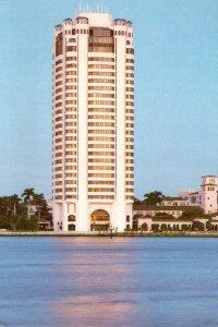 Florida Bpca Raton The Boca Raton Hotel and Club The Tower