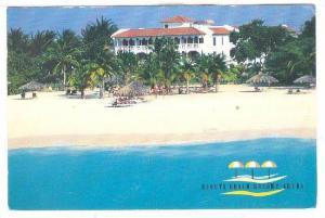 Becuti Beach Resort, Eagle Beach, Aruba, Dutch Carribean, Antilles, 50-70s
