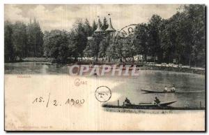 Old Postcard Graz