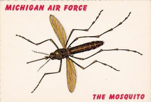 Michigan Air Force The Mosquito Michigan
