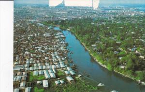 Lagos , Nigeria , 50-70s