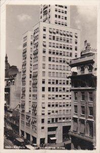 RP: Edifico Comeos , BUENOS AIRES , Argentina , 30-40s