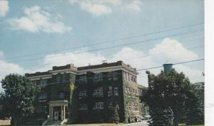 Exterior, L.D.Caulk Co. Dental Laboratory, Milford, Delaware, 1940-1960s