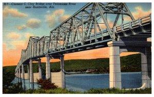 Kentucky  Clement C. Clay Bridge