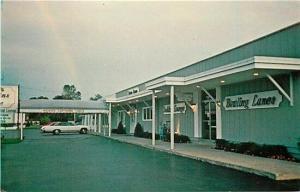NY, Mayville, New York, Webb's Captains Table & Inn, Ann M. Smith No. 158255