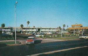 Arizona Phoenix Hotel Desert Sun
