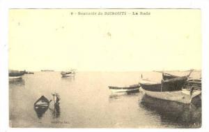 Djibouti - La Rade , 00-10s